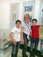 Misis-Anna-bilan-Samarqand-uchrashuvi