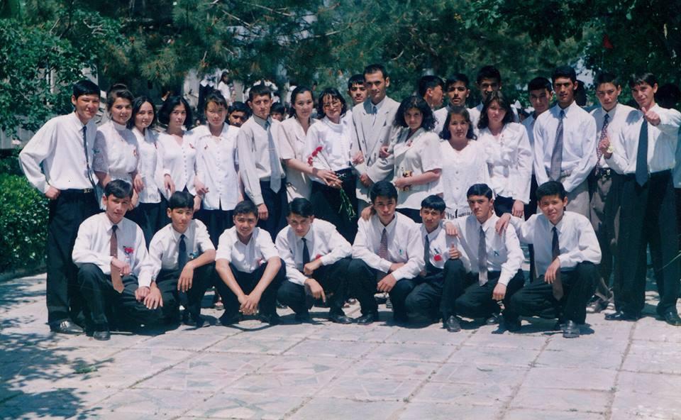 История школы интерната Умид (12)