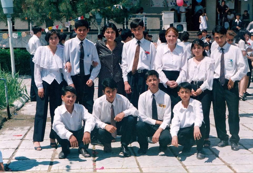 История школы интерната Умид (13)