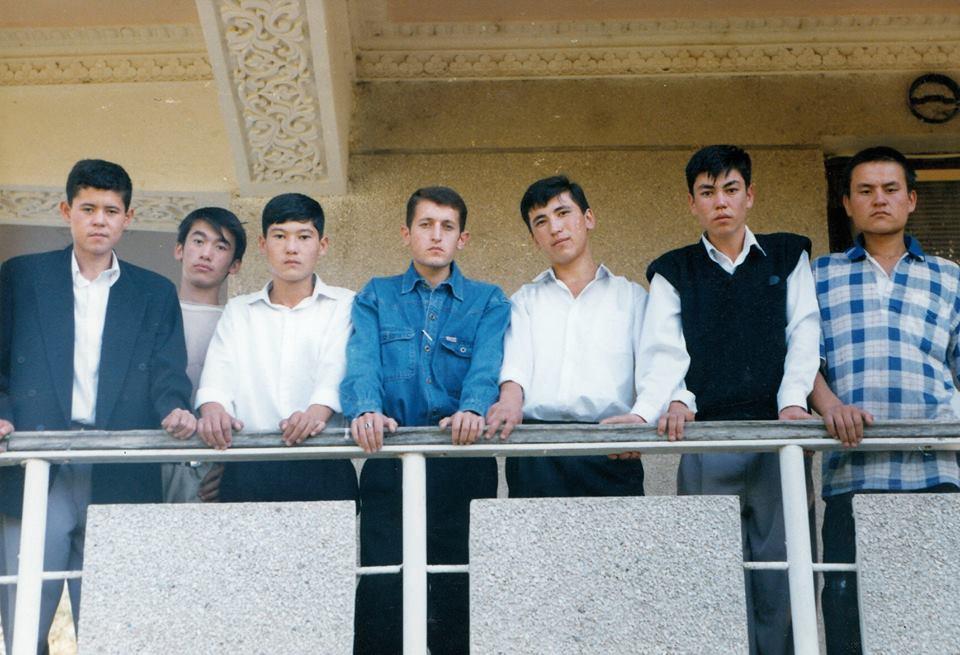 История школы интерната Умид (14)