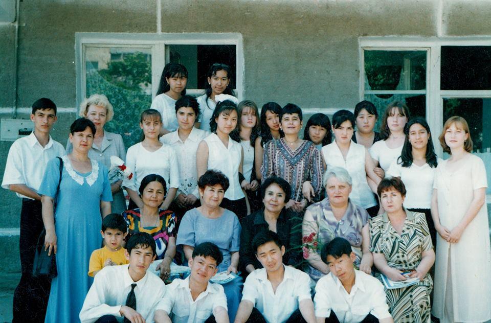История школы интерната Умид (15)