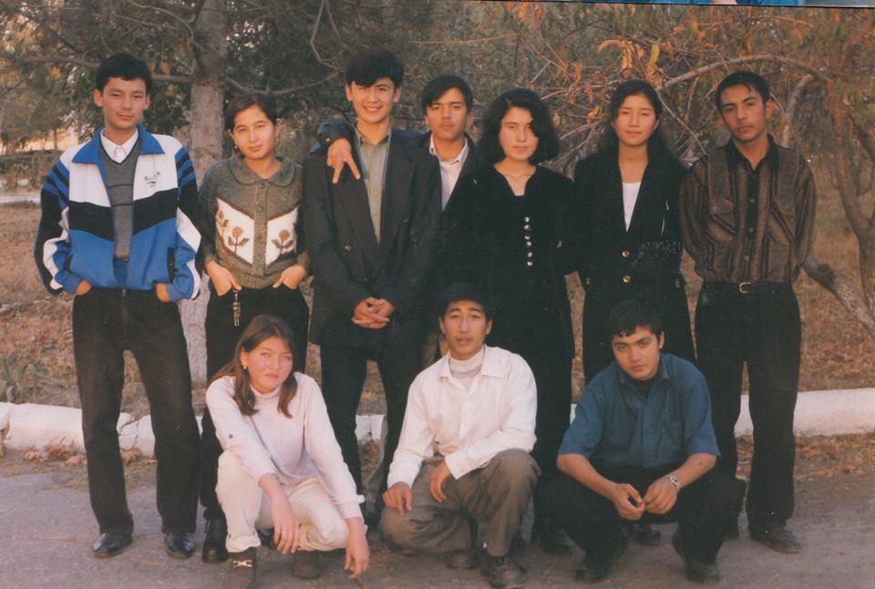 История школы интерната Умид (5)