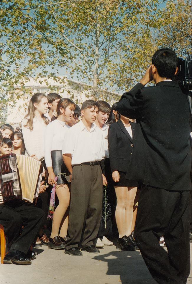 История школы интерната Умид (9)