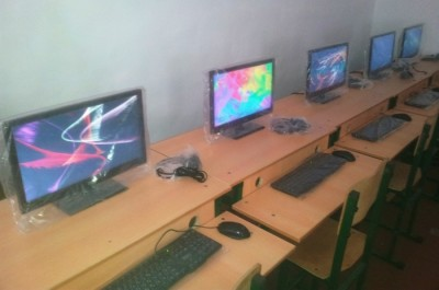 янги компьютерлар