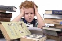 Проблемы в школе у ученика