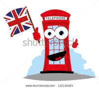 stock-vector-a-vector-cartoon-representing-a-funny-english-telephone-holding-an-english-flag-112130465