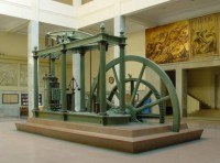 Двигатель Джеймса Уатта