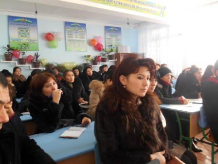 Инглиз тили тренинглари (1)
