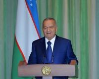 И. Каримов