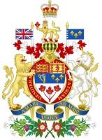 Канада герби