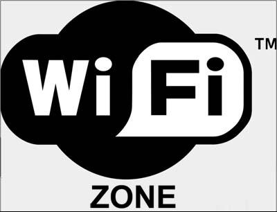 wi-fi эмблемаси