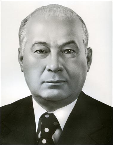 Шароф Рашидов